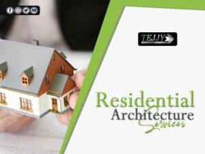 architecture engineering service for residential