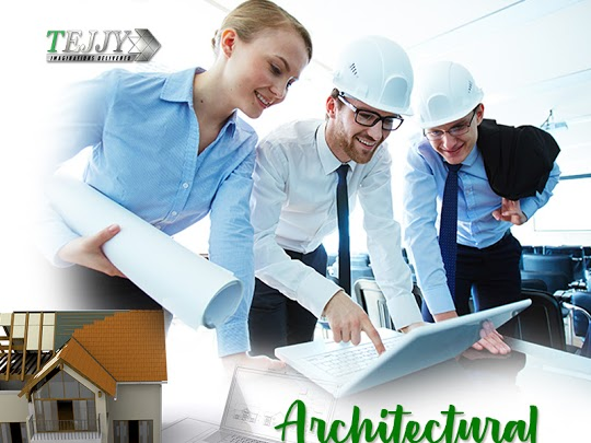 architecture engineering service